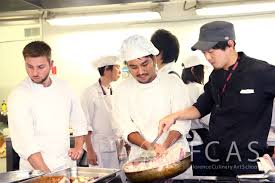 la cuisine des chefs cuisine professional chef course 2016 fall lesson