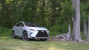 lexus wheels and tyres 2016 lexus rx hits the reset button consumer reports