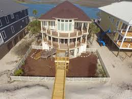 south carolina waterfront property in pawleys island geogetown