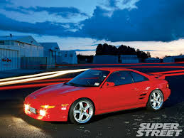 1994 Toyota Mr2 Gt S Playing With Fire Photo U0026 Image Gallery