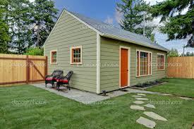 Backyard House Ideas Small Backyard Guest House Gardening Design