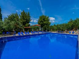 philoxenia bungalows psakoudia greece booking com