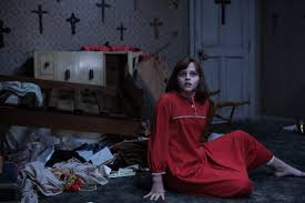 Armchair Critic The Armchair Critic The Conjuring 2
