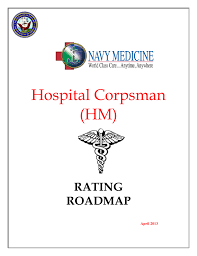 hospital corpsman hm