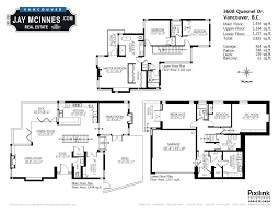 architectural modernism in victoria ground floor plan and details