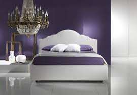 Purple Bedroom Decor by Grey Bedroom With Purple Accent Wall Room Hdrifles Co Decor Ideas