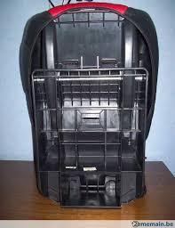 siege auto de 0 a 18kg siège auto de 0 à 18 kg et noir a vendre 2ememain be