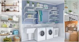 Laundry Room Storage Laundry Storage For Laundry Room As Well As Floating Shelves For