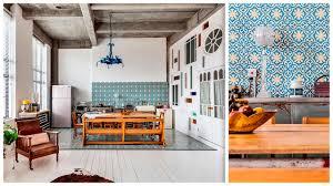 Mosaique Del Sur Photos Et Reportages Sols Et Murs En Carreaux Ciment Mosaic
