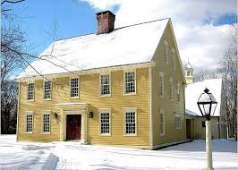 Build Small Saltbox House Plans by 240 Best Colonial Homes Saltbox Houses Images On Pinterest