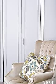 Making Bi Fold Closet Doors by Monica Wants It A Lifestyle Blog How To Update 1970 U0027s Bi Fold