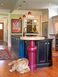 kitchen extraordinary small kitchen cabinet layout red cabinets