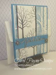 stin up diy crafts sheltering tree woodland textured