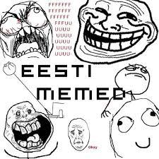 Meme D - eesti memed facebook