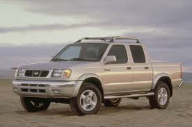 nissan truck 90s truck power and fuel economy through the years