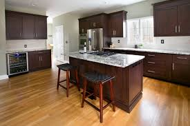 shaker cabinets kitchen designs ackley cabinet llc