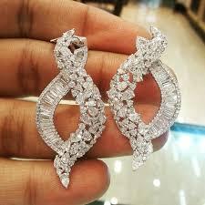 design of earing best 25 diamond earrings ideas on diamond stud
