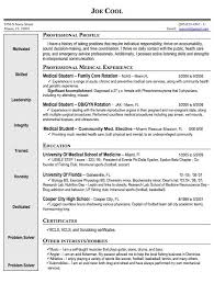 Sample Public Health Resume by 3285 Best Resume Template Images On Pinterest Resume Templates