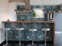 installer un comptoir de cuisine une cuisine américaine à la déco décalée par visite privee