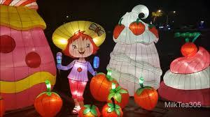 lantern light festival miami tickets 161208 lantern light festival in miami youtube