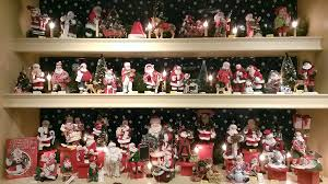 clothtique santa clothtique collectibles