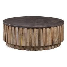 Larkin Coffee Table Uttermost Larkin Coffee Table R24657 Tables Fowhand Furniture