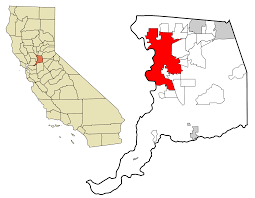 Map Sacramento File Sacramento County California Incorporated And Unincorporated