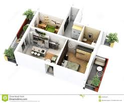 collection 3d floor plans free photos the latest architectural