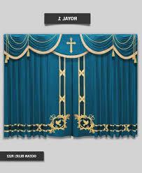 Church Curtains Curtains For Church Stage Spiritualite 101