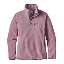 patagonia women u0027s lw better sweater marsupial pullover