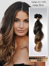 Frisuren Lange Haare Gewellt by Beliebte Frisuren Für Die Schule Mit Ombre Hair Vpfashion