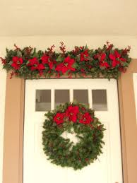 front door christmas decorations ideas pinterest decoration diy