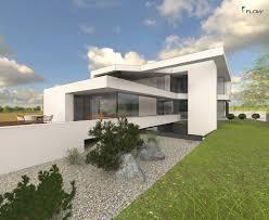 architektur bauhausstil galerie archive architektenhaus designhaus bauen moderne