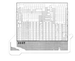 Building Plan by Gallery Of When Art Architecture And Commerce Collided The Best