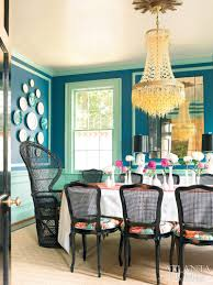 dining room fascinating dining room decoration using round