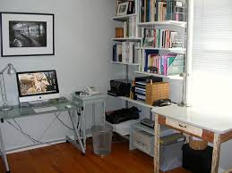 Unique Desk Ideas by Modern Makeover And Decorations Ideas Beautiful Small Office