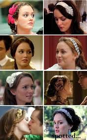 blair waldorf headband the best gift for a gossip girl fan blair waldorf
