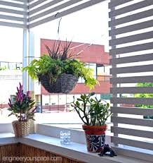 balcony makeover video how to make diy lattice privacy shade