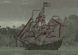Black Flag Legendary Ships Stalwart Assassin U0027s Creed Wiki Fandom Powered By Wikia