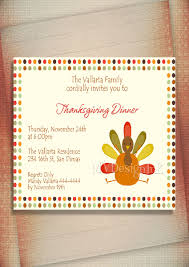 work thanksgiving invitation festival collections