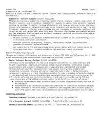 Information Technology Resume Objective Director Of Information Technology Resume Samples Visualcv