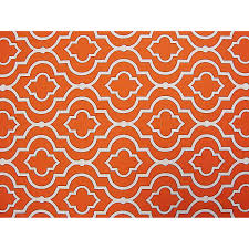 Patterned Futon Covers Orange Futon Cover Roselawnlutheran