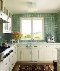 Green Kitchens Leaf Green Kitchens