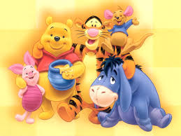 winnie the pooh wallpaper 24 trending desktop wallpaper