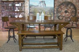 farmhouse dining room mor furniture for less