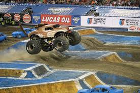 how to become a monster truck driver for monster jam monster jam makes a monumental return to tampa run dmt