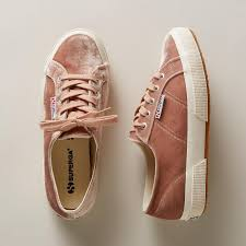 sardinia velvet sneakers classic superga皰 sneakers get a glam