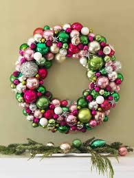 design s decorations exterior easy christmas wreath crafts