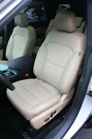 Ford Explorer Bucket Seats - meet the 2016 ford explorer