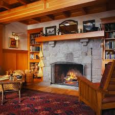 fireplace fetching ideas for home interior decoration using